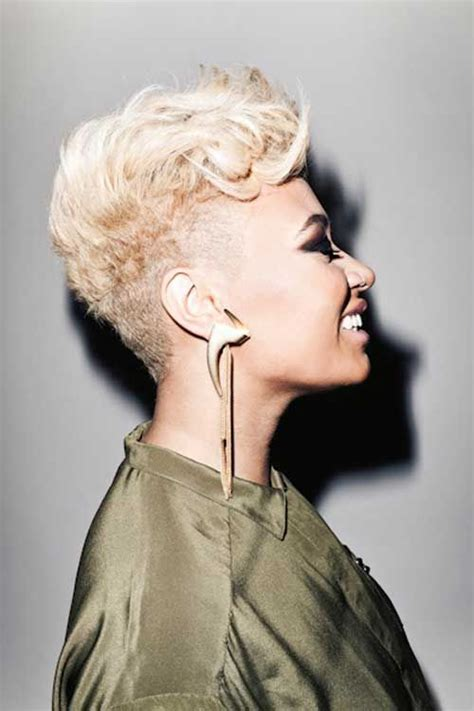 pictures of african american hair from the back 407 best images about i keep it shaved on pinterest