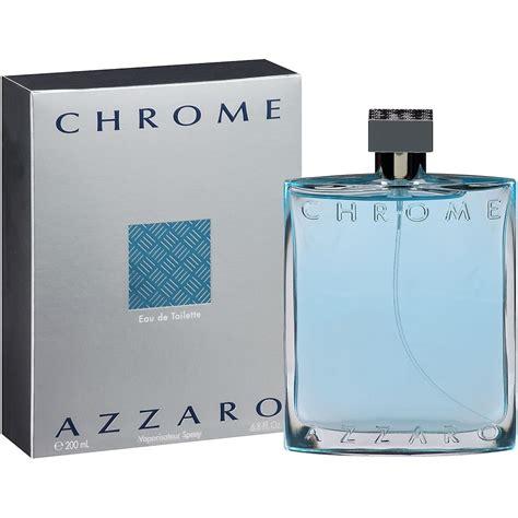Azzaro Chrome Edt azzaro chrome 200ml edt original perfume malaysia