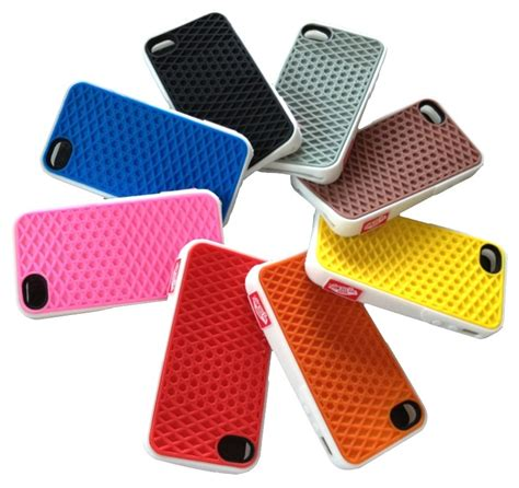 new range of iphone cases give a new look to your