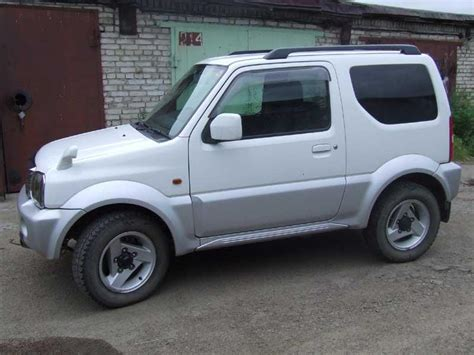 2002 suzuki jimny for sale 1 3 gasoline