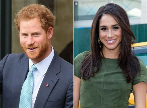 prince harry girlfriend prince harry is dating suits actress meghan markle
