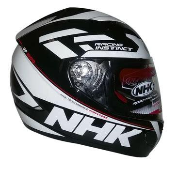 Helm Nhk Buat Road Race daftar lengkap harga helm nhk terbaru bulan ini 2016