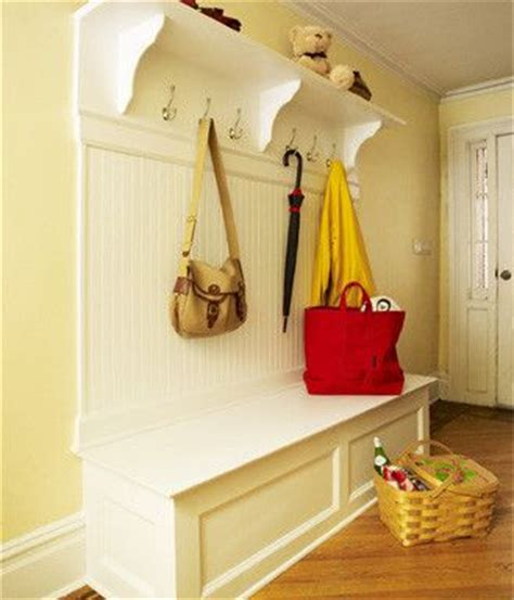 this old house entry bench 17 best images about mudroom ideas on pinterest hidden