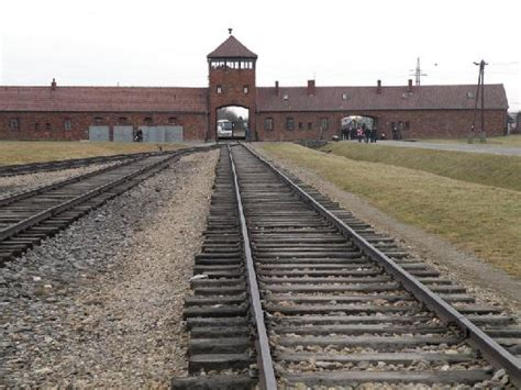 ingresso auschwitz ingresso co birkenau picture of auschwitz birkenau