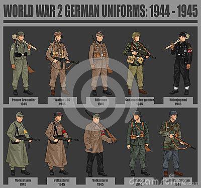 La Renaissance Spinal Support Michigan 180 X 200 Springbed Fullset uniformes allemands de la guerre mondiale 2 illustration de vecteur image 51006851