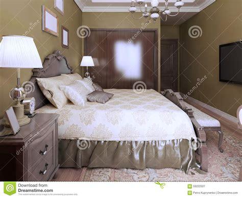 id 233 e de style moderne de l anglais de chambre 224 coucher photo stock image 59222507