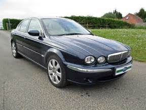 Used X Type Jaguars For Sale Used Jaguar X Type For Sale Pulborough West Sussex