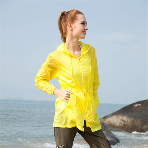 summer waterproof cycling jacket summer rain jacket women s jacket to