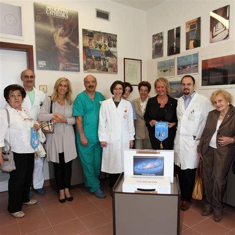 ospedale besta neurochirurgia verranno registrate le funzioni neuro fisiologiche negli