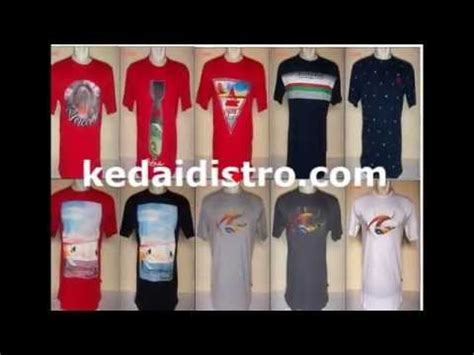 Kaos Distro Why Not Promo 089656540738 jual kaos distro lusinan harga kaos