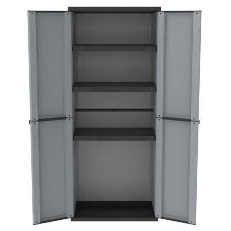 armadio in resina per esterno armadio in resina 70 cm da esterno garage brico casa