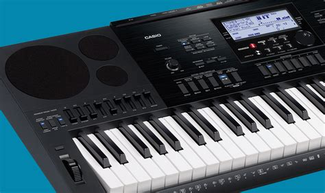 Casio High Grade Keyboard Ctk 7200 Casio High Grade Keyboard Casio