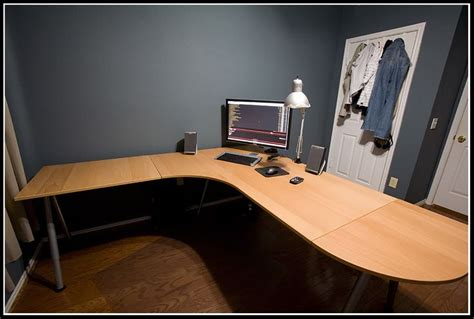 Ikea Corner Office Desk Corner Office Desk Ikea Search Custom Office Pinterest Home And Desks Ikea