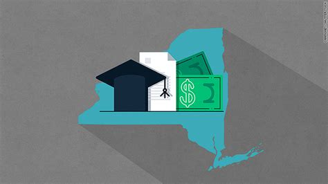 new york free tuition new york just made tuition free at public colleges for