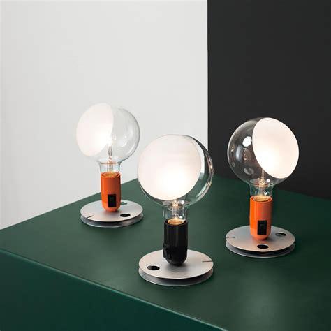 flos lampadina table lamp ambientedirect