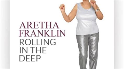 aretha franklin rolling in the free aretha franklin rolling in the offer nissim remix