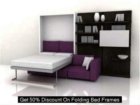 deshi futon get 50 discount on folding bed with aluminium frame and