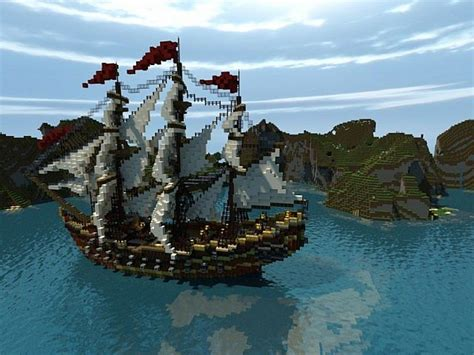 minecraft ww1 boat red baron minecraft project