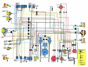 honda cb250 uk electrical wiring diagram circuit wiring diagrams