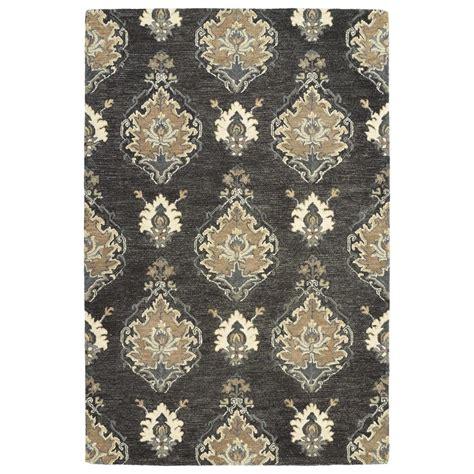 10 ft x 13 ft rug kaleen charcoal 10 ft x 13 ft area rug 5306 38