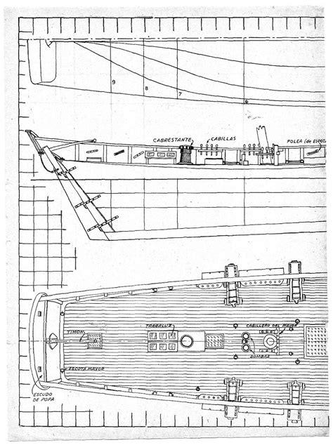 Plans To Build baltimore clipper planos