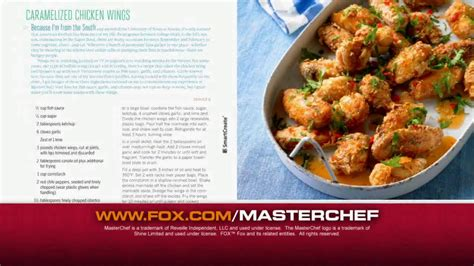 Christine Ha Quot Recipes From My Home Kitchen Quot Tv Commercial Recipes From My Home Kitchen