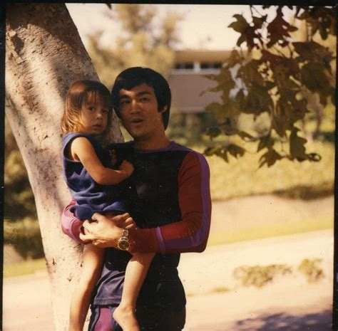 bruce lee family biography how bruce lee s daughter is sharing his philosophy with