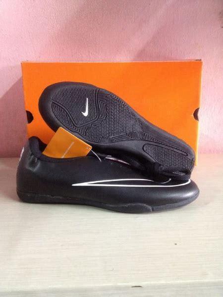 Special Terlaris Sepatu Futsal Nike Murah Meriah jual sepatu futsal nike mercurial vapor x acc black murah meriah mewah