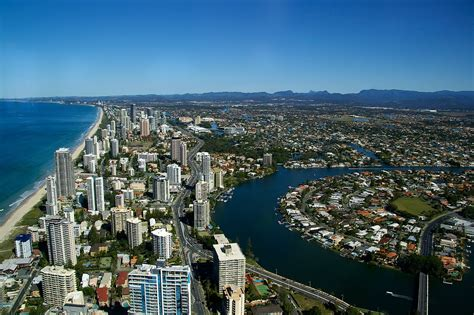 best of the gold coast top 5 dreamtrips destinations in australia and new zealand