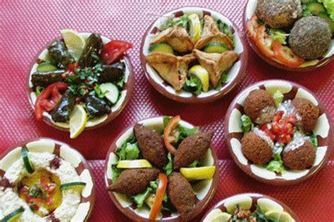 cuisine liban la cuisine libanaise la richesse des produits