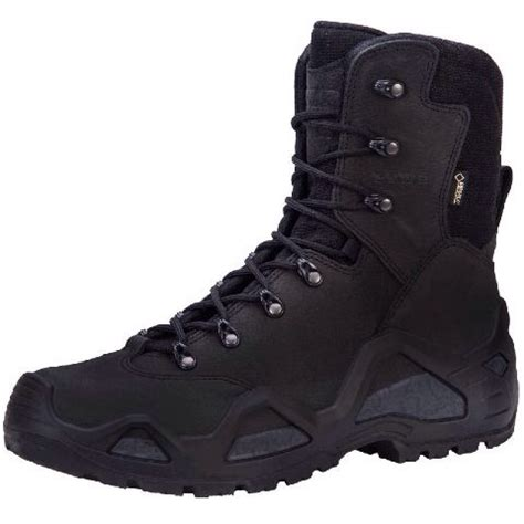 Sepatu Merk Lowa lowa hitam tokotactical tokotactical
