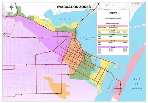 houston evacuation map hurricane harvey evacuation map where are evacuation