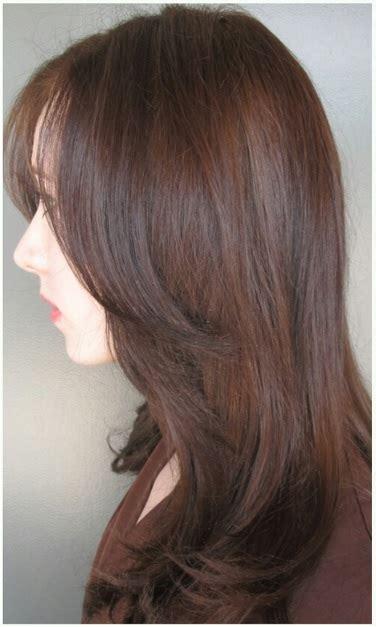 sable hair color chart dark brown hairs