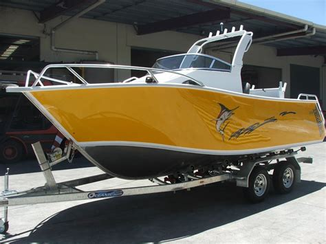 cabin boats for sale qld new formosa tomahawk offshore 620 centre cabin power