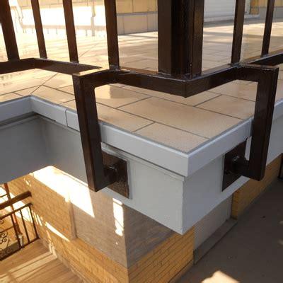 rifacimento terrazzo condominiale preventivo ristrutturazione terrazzo condominiale