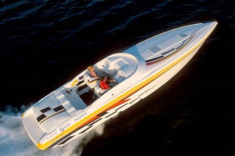 speed boat for sale zimbabwe powerquest 380 avenger boats