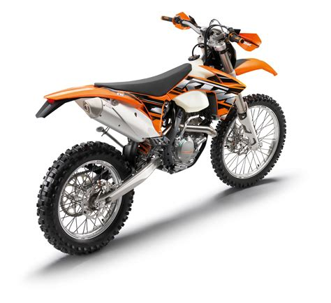 Ktm Motorrad 2013 by 2013 Ktm 450exc Review
