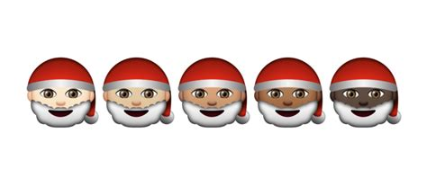 images of christmas emojis father christmas emoji also known as santa claus
