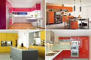 Colorful Kitchen Cabinets by Whim Amp Whimsy Interior Lust Colorful Kitchens