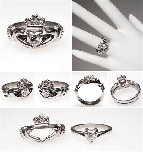 i want i want i want claddagh