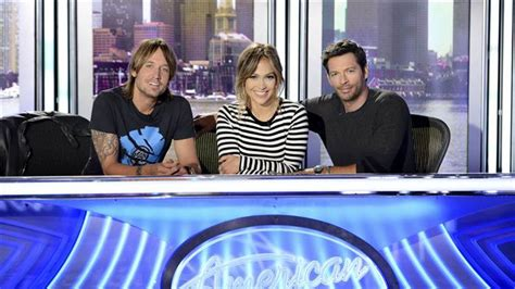 American Idol Announces This Seasons Guest by American Idol Announces Season Bonnerfide Radio