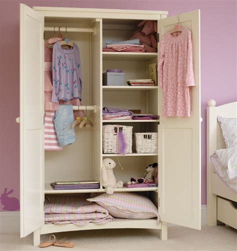 Child Wardrobe Children S Wardrobes Junior Rooms