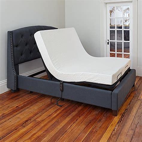 classic brands adjustable comfort affordamatic adjustable bed base mattressima