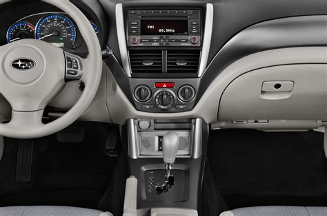 subaru forester dimensions 2012 2011 subaru forester reviews and rating motor trend