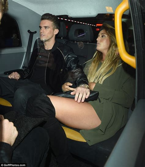 kinky geordie shore s gary beadle and charlotte crosby geordie shore s gary beadle confirms he is dating