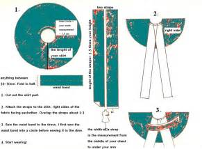 How To Make An Infinity Dress The Infinity Dress 3rooms Kitchen
