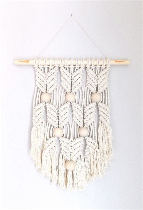 Make Macrame Wall Hangings - 17 best images about macrame on macrame