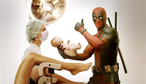 deadpool s day poses as deadpool for the best s day