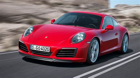 porsche cars 2016 2016 porsche cars photos 1 of 7