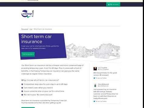 Temporary Car Insurance by Temporary Car Insurance Anygator